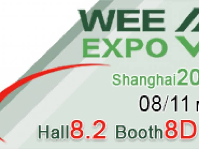 FIERA WEE EXPO 2018