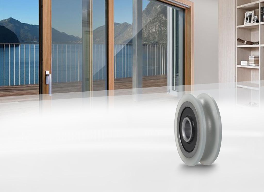 Ferramenta per serramenti scorrevoli omet - Ferramenta per chiusura finestre ...